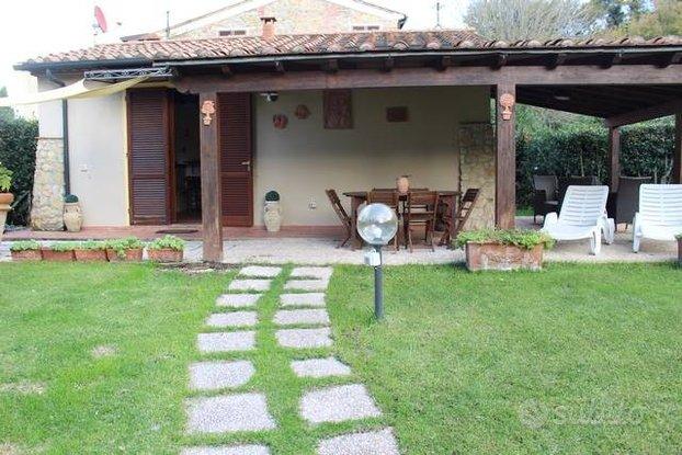 Rif.7587RV83073| casa ind. montescudaio