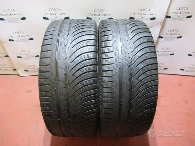 Gomme 255 40 19 Michelin 45% MS 255 40 R19