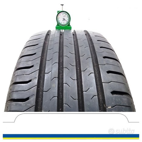 Gomme 215/55 R17 usate - cd.9298
