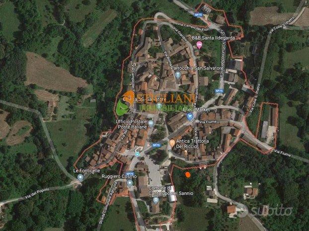Terreno Agricolo, Via Madonna del Colle - Canta...