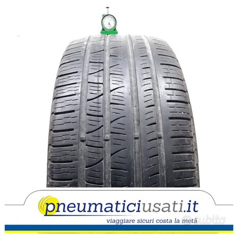 Gomme 245/45 R20 usate - cd.10589