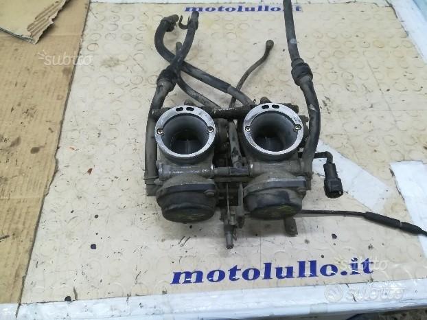 Carburatori yamaha tdm 900 usati