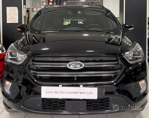 Ford Kuga 2.0 TDCI 150 CV AWD Autom ST-Line Led
