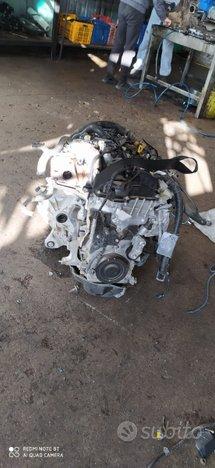 Motore ,cambio mazda cx-3 1.5