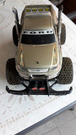 Nikko ford f150
