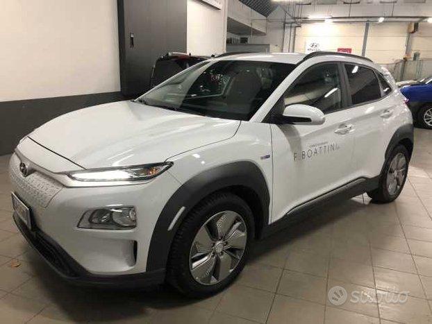 Hyundai KONA EV 64 kWh XPrime