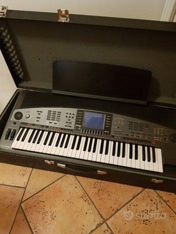 Tastiera Yamaha PSR-8000