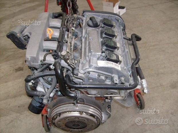 Motore vw passat/audi a4-a6 completo di cablaggio