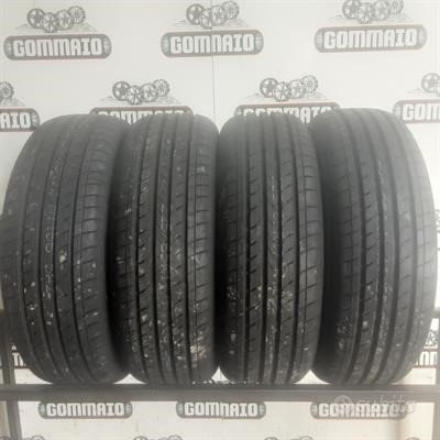 Gomme nuove M 225 65 R 17 LINGLONG ESTIVE