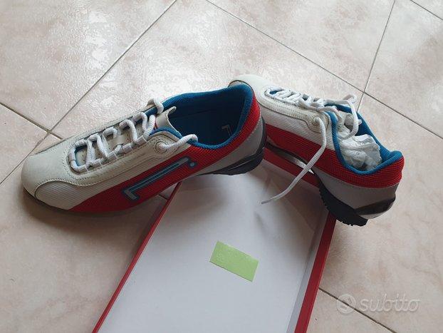 Scarpe sneakers PIRELLI donna mis. 37