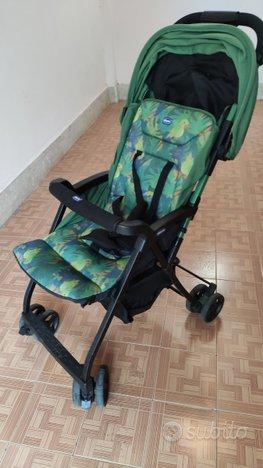 Passeggino Chicco OHlalà Special Edition Tropical