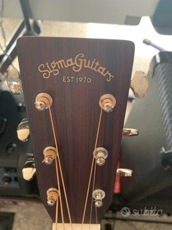 Chitarra Sigma Originale ( Nuovo )