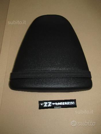Sella passeggero originale Suzuki GSX750R