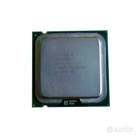 Pentium 4 631 775