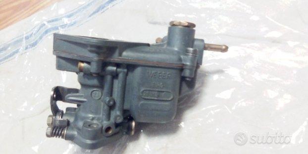 Carburatore WEBER IHB 28 FIAT 126 - 1972