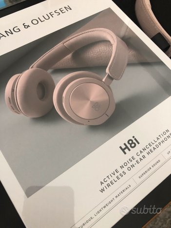 Beoplay H8i limited ed