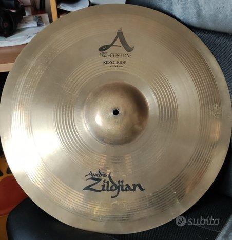 Ride Zildjian A Custom REZO da 21'' - magnifico