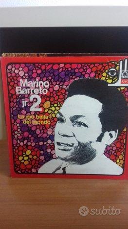 25 dischi in vinile