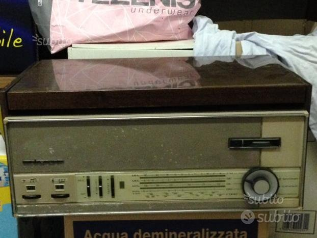 Radio Mivar