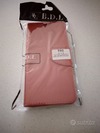 Cover Wiko Y60