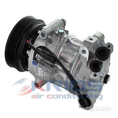 Compressore aria condizionata Renault Kadjar 1.5
