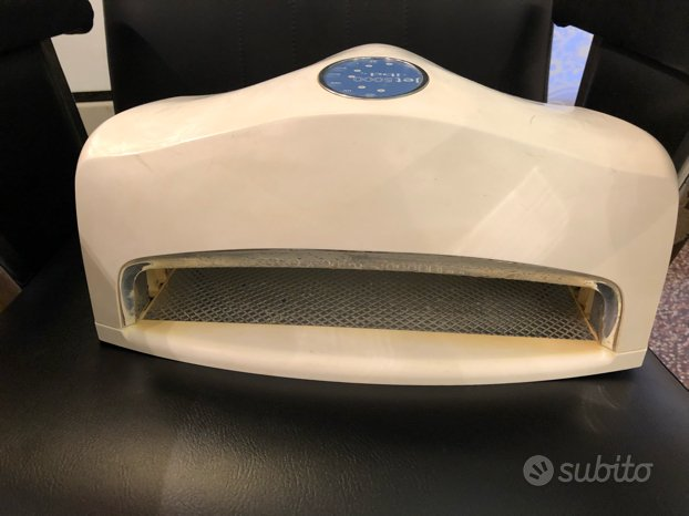 IBD Jet 5000 lampada nail