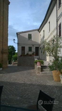 Casa in centro storico a Nidastore