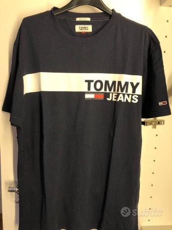 T-shirt Tommy Hilfiger per ragazzo