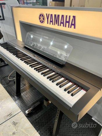 Yamaha p-155 + imballo