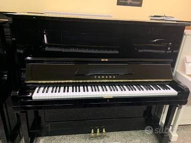 Yamaha U3 SILENT -PIANOFORTE Yamaha U3 CON SILENT