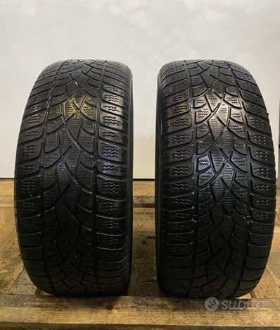 Pneumatici usati 2155516 Winter DUNLOP - SP WINTER