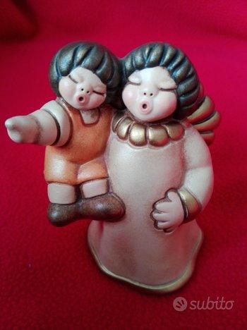 Thun donna con bambino