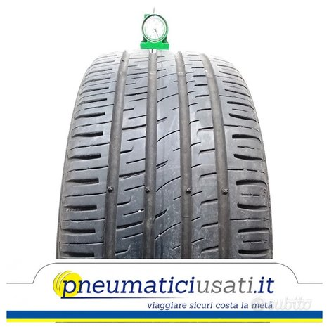 Gomme 215/40 R17 usate - cd.8193