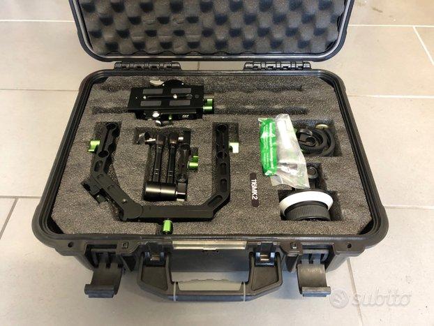 Lanparte kit supporto a spalla foto/video (SCR-01)