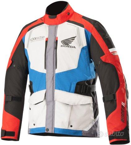 Giacca moto Alpinestars Honda Collection ANDES V2