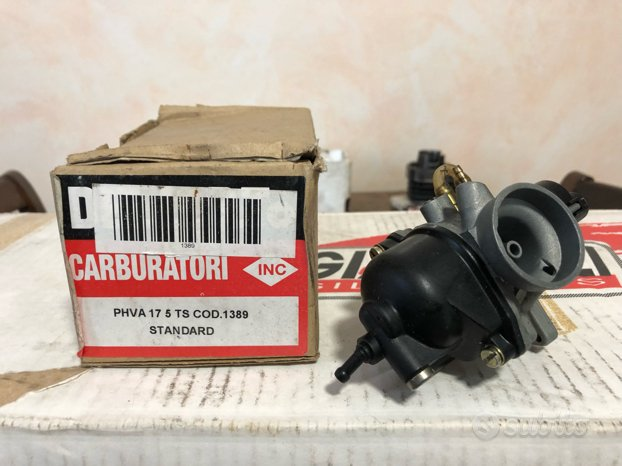 Carburatore scooter