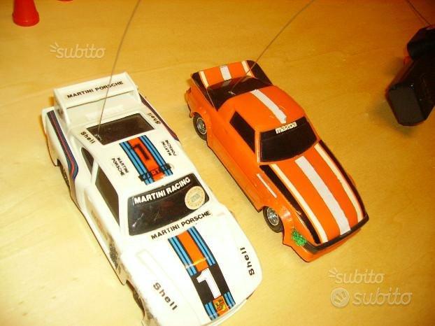 Modelli Auto Radiocomandati Anno 1979 TAKARA TOYS