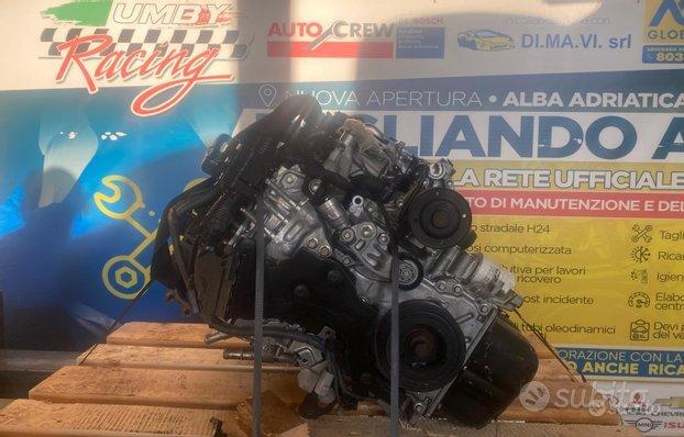 Motore Mazda CX-5 2.2 DIESEL 2016 TIPO MOTORE SH