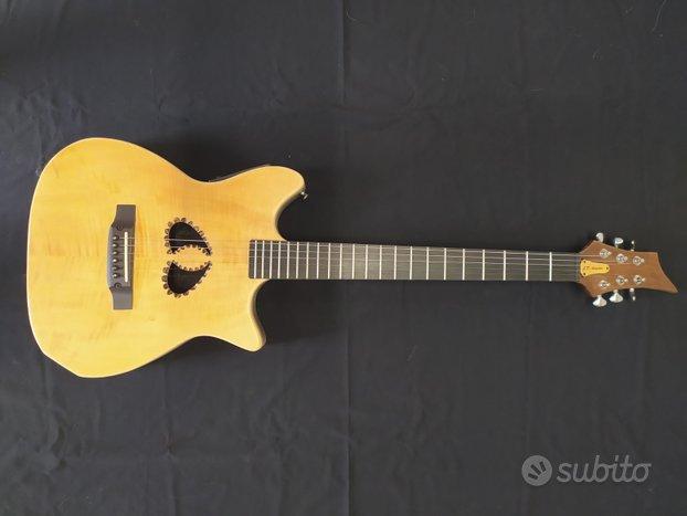 Chitarra artigianale LD Acoustic