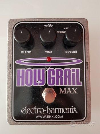 Electro Harmonix- Holy Grail max