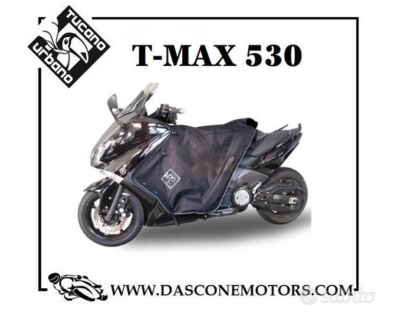 Termoscud Tucano Yamaha TMax 530 2012 2016