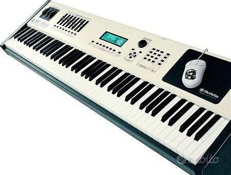 Master Keyboard Oberheim MC3000