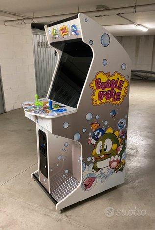 Cabinato videogioco arcade salagiochi