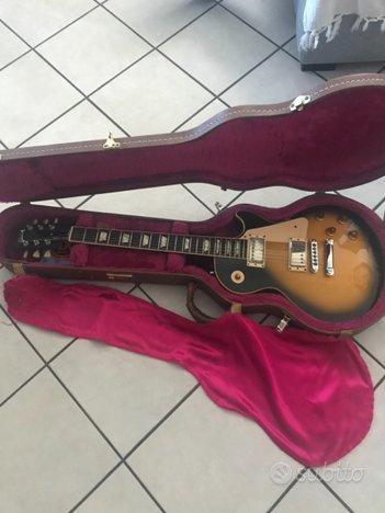 Gibson Les Paul Standard 1992