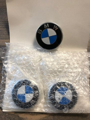 Copri ruota BMW