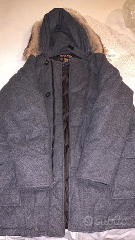 Giacca woolrich originale
