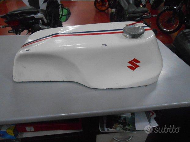 Serbatoio RACING SUZUKI 500 Titan 1971