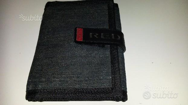 Portafoglio Levi's Red Tab