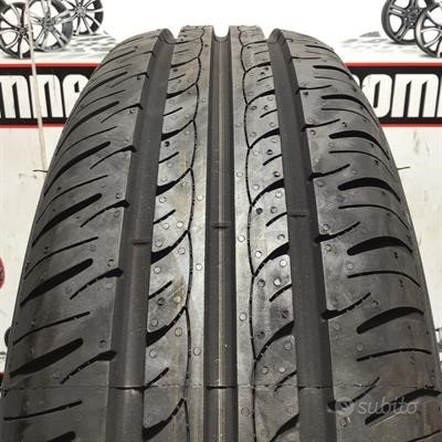 Gomme nuove O GT RADIAL ESTIVE 175 65 R 15