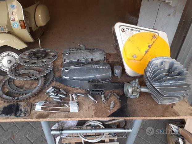 Gilera 50/125 cc ricambi